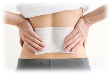 腰痛、駒ケ根の整体ピース