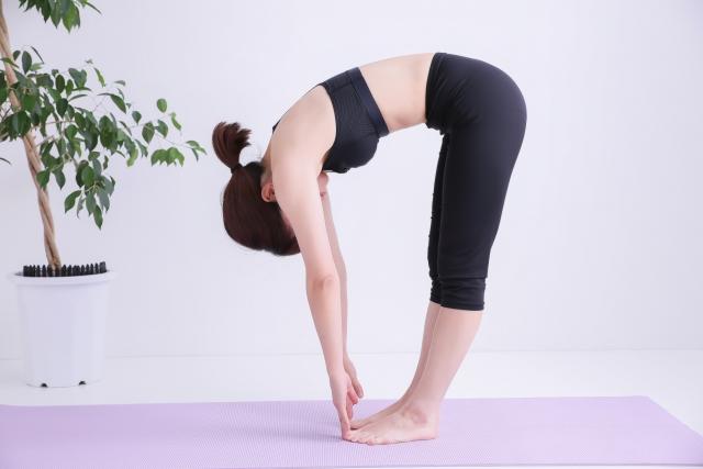 駒ヶ根の整体ピース 健康的な柔軟性とは